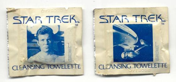 Moist Towelette Online Museum