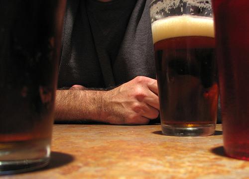 Talking Craft Beer on Canadian Radio