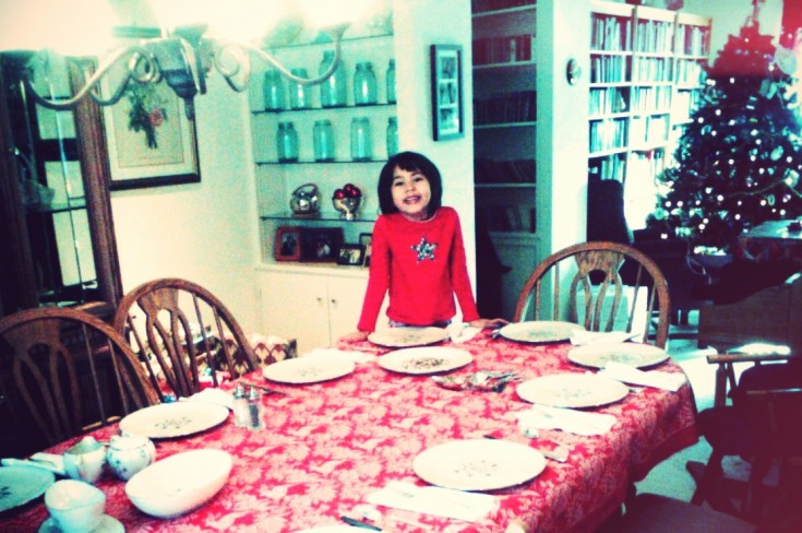Christmas: Beating Relatives to the Food, Mac and Cheese Pairings, Fruitcake, and More (AUDIO)