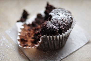 Should You Apologize for Ordering a Chocolate Muffin? (AUDIO)