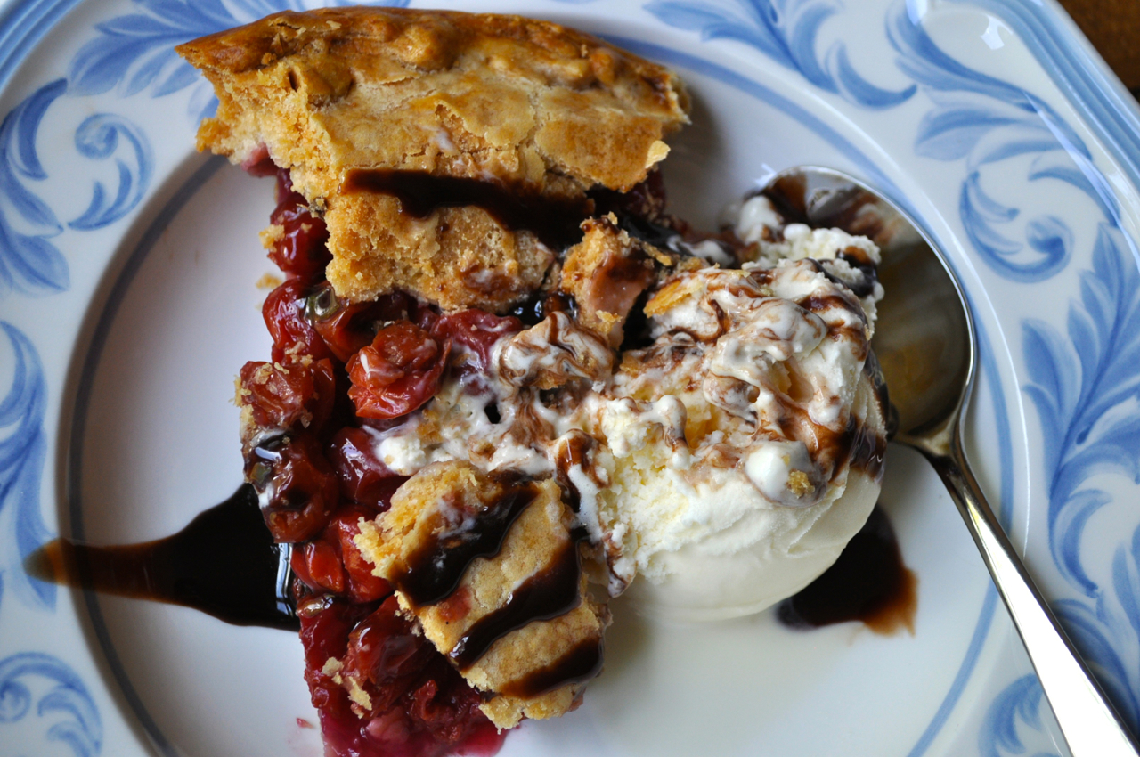 The Shattuck Tornado: Oklahoma's New Weather-Themed Dessert