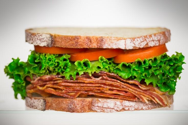 What Makes A Sandwich A Sandwich?
