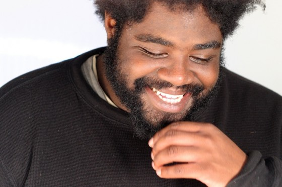 Comic Ron Funches' Autistic Son Loves Oreos With Bacon