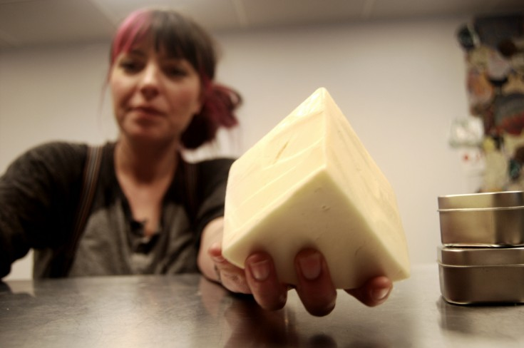 Calls: What Should Be The Last Cheese On Earth?