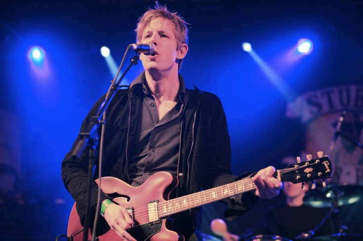 Spoon The Band On Spoon The Utensil (Live in Chicago Pt. 2)