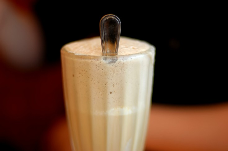 A Root Beer Float To Cure The Cancer Blues