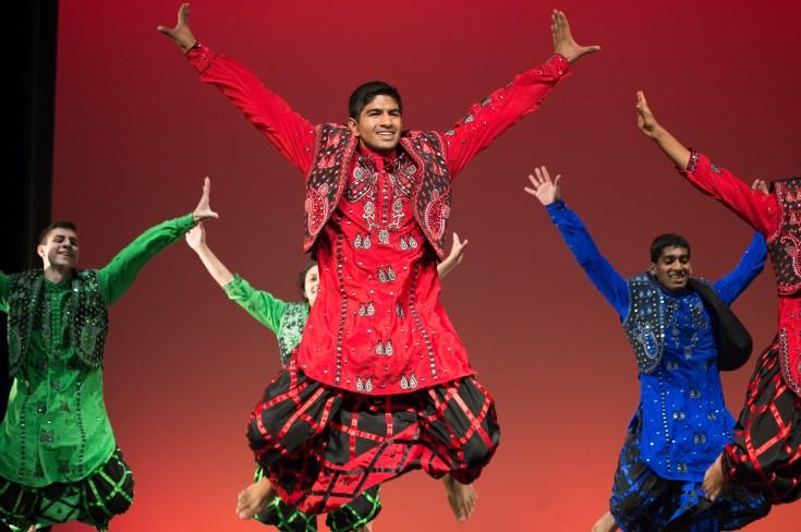 A Very Trini Punjabi Diwali (with DJ Rekha)