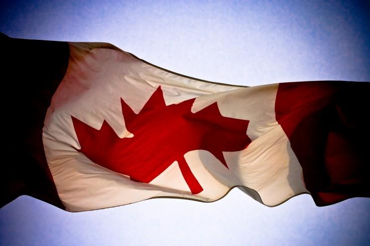 Canadian Food Invasion!