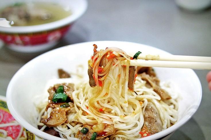 Pho The Love Of Slurping Noodles
