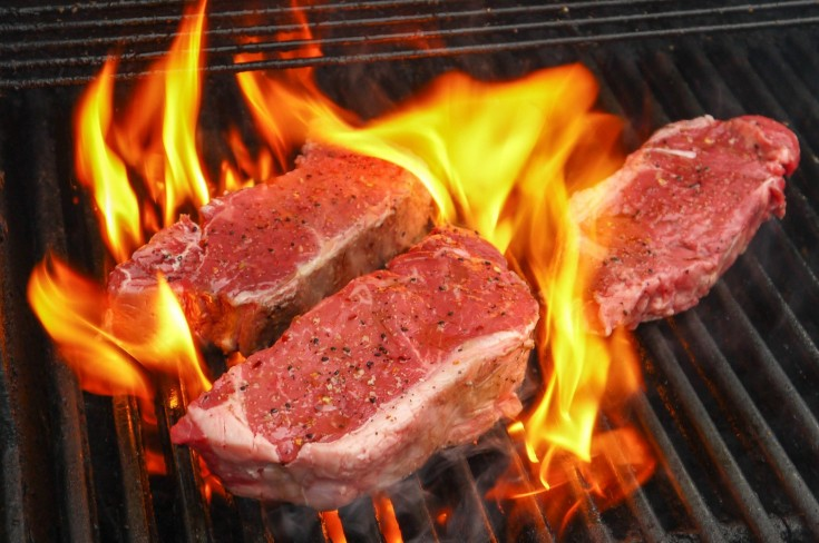 Live: Are BYO Meat BBQs OK? (with Nerdette and Dinner Party Download)