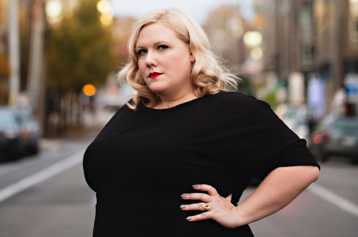 Being Thin Isn't A Virtue, Says Lindy West