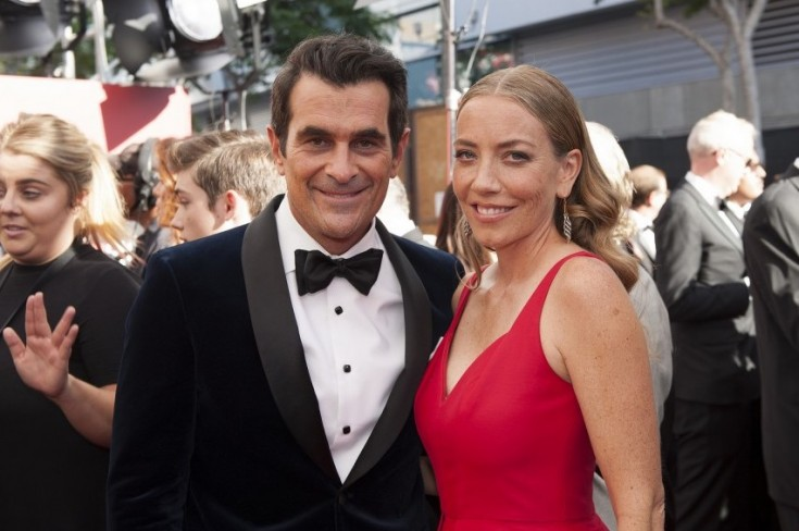 Modern Family's Ty Burrell Cases Hollywood Parties For Free Food