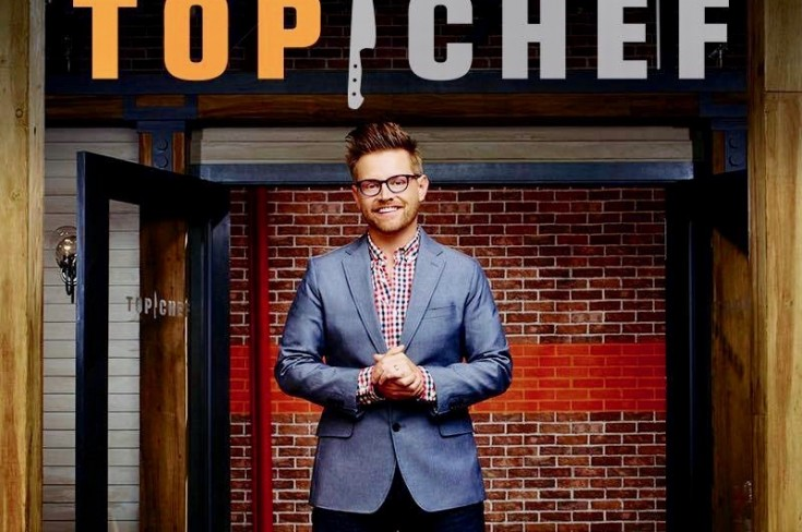 To Cook On TV, Forget How To Cook (with Chef Richard Blais)