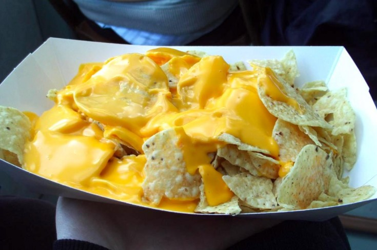 What If There Were No Nachos?