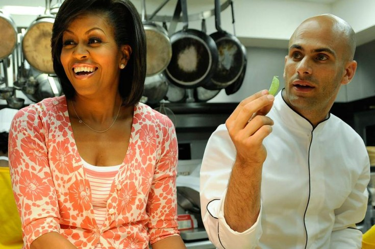 The Pasta That Won Obama Re-Election