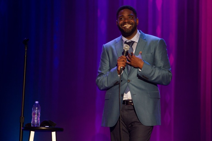 Actor Ron Funches Lost 140 Pounds And Became A Leading Man