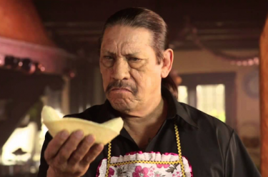 Live: Danny Trejo, From Lockup to Donut Shop